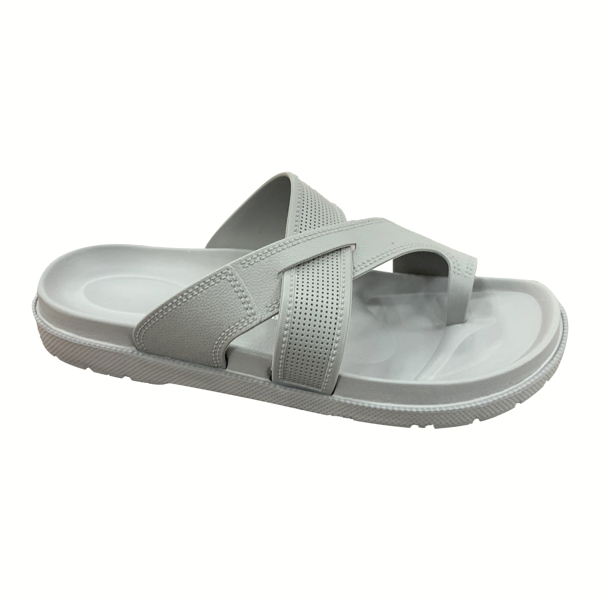 100% PVC Men Slipper