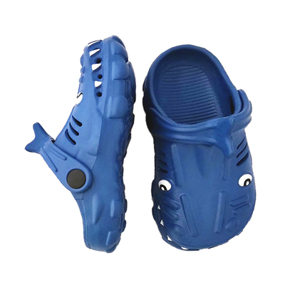 Toddler Animal Clogs
