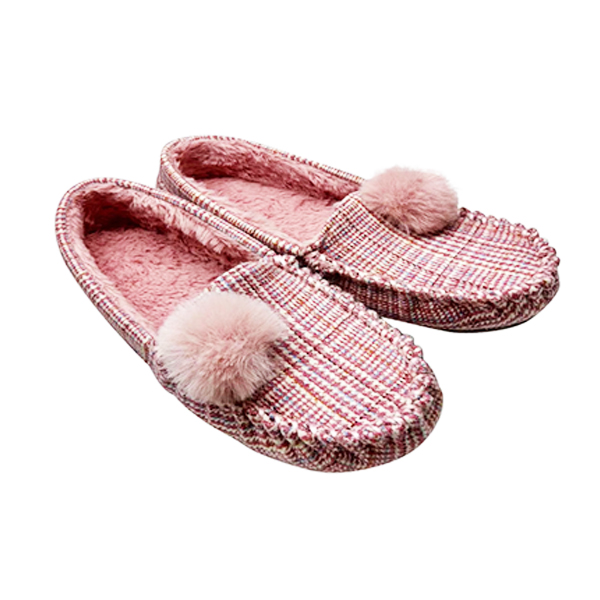 Cute Bean Shoes for Indoor Use