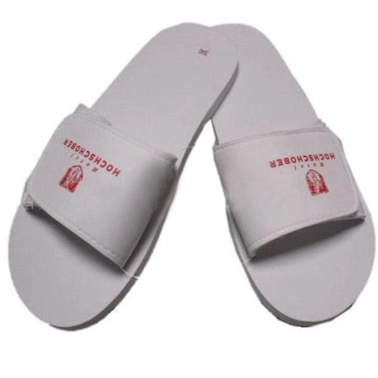 Simple EVA Hotel Slippers