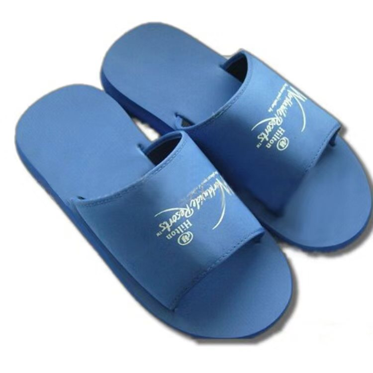 Cheap EVA Hotel Slippers